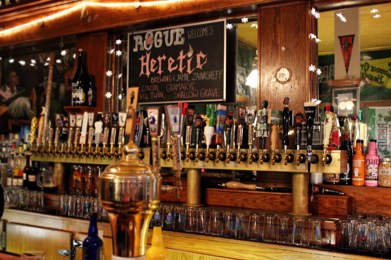 Steph S West Coast Beerventure Beer Busters