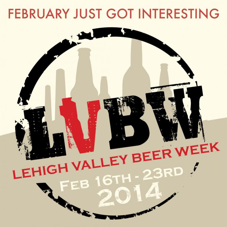 Lehigh Valley Beer Week is Under Way