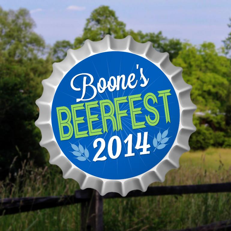 Boone Beerfest at the Daniel Boone Homestead