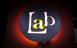 Brews, Food and Tunes at The LAB