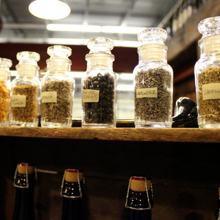 Mystic Brewery Blends Old World Tradition with Modern Beersmithing
