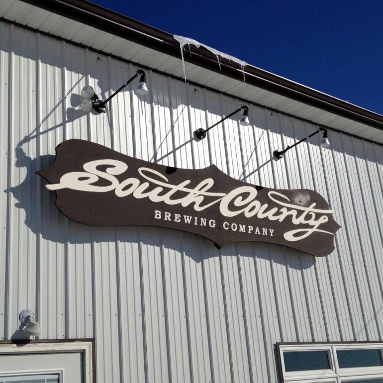 Meet JR Heaps at South County Brewing