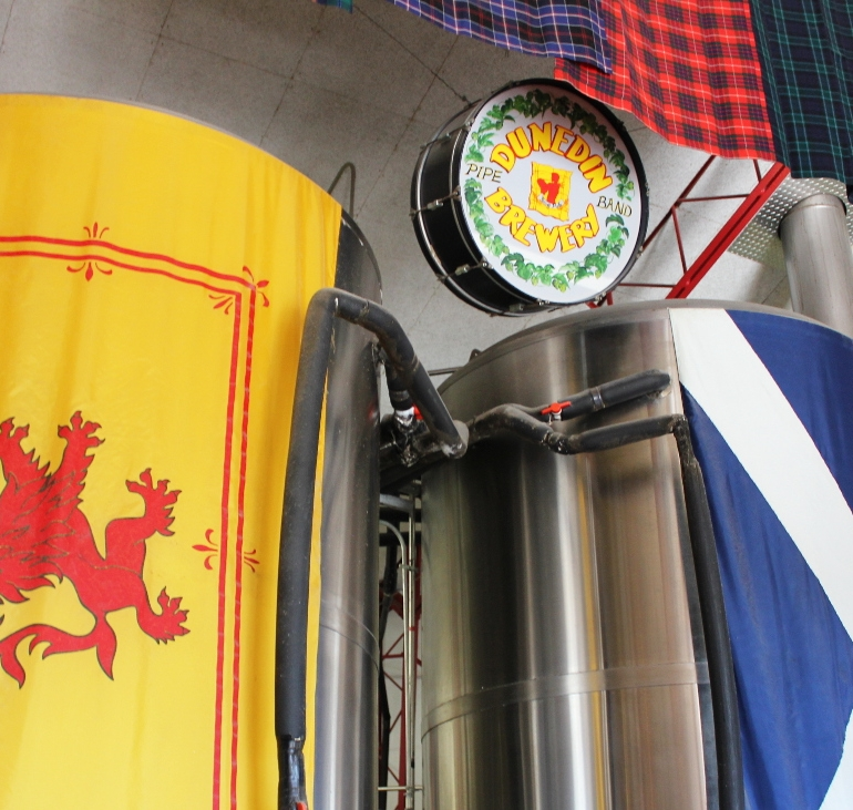 A Pioneer in Florida Beer, Dunedin Brewery