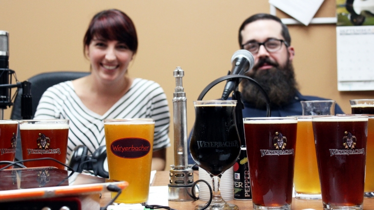 Episode 40: Beerly You Jest