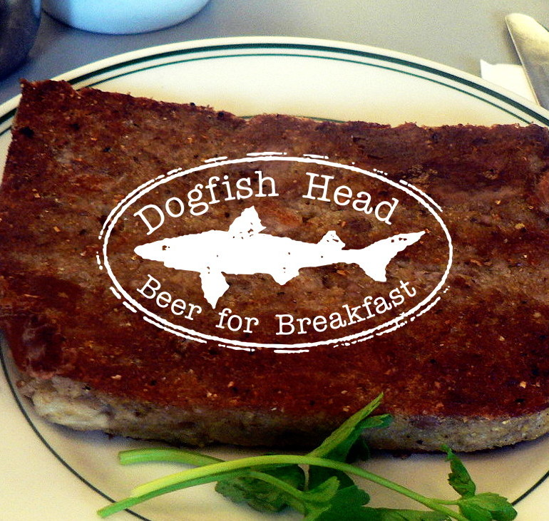 "Dogfish Head to Debut Scrapple ""Beer for Breakfast"""