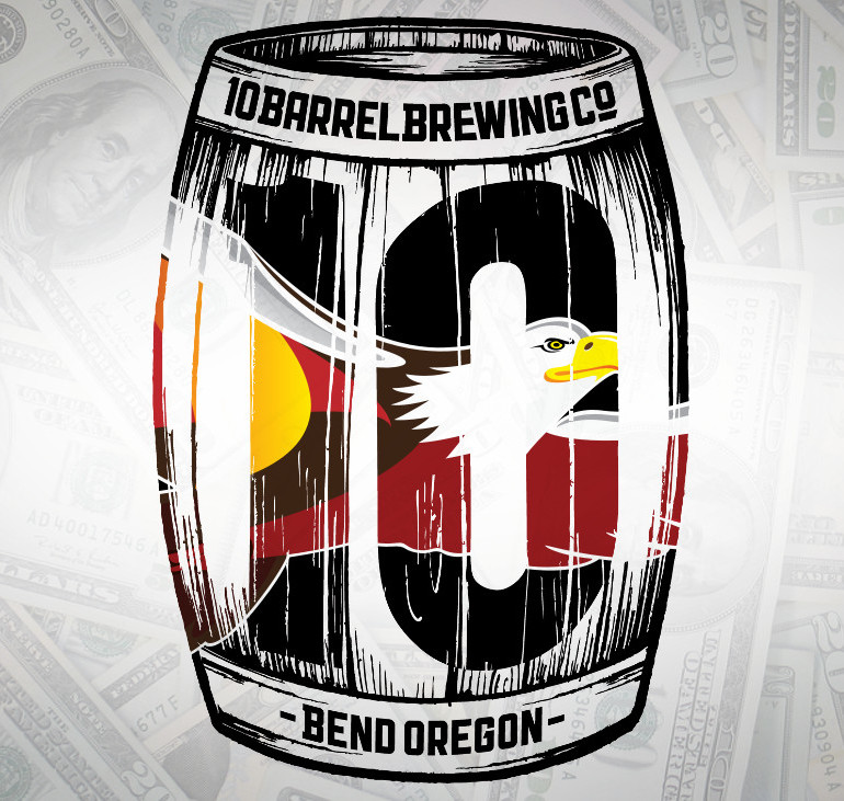 Passion or Paycheck? Debating A-B InBev's Purchase of 10 Barrel Brewing
