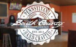 Video – Brewery Tour: South County Brewing Company