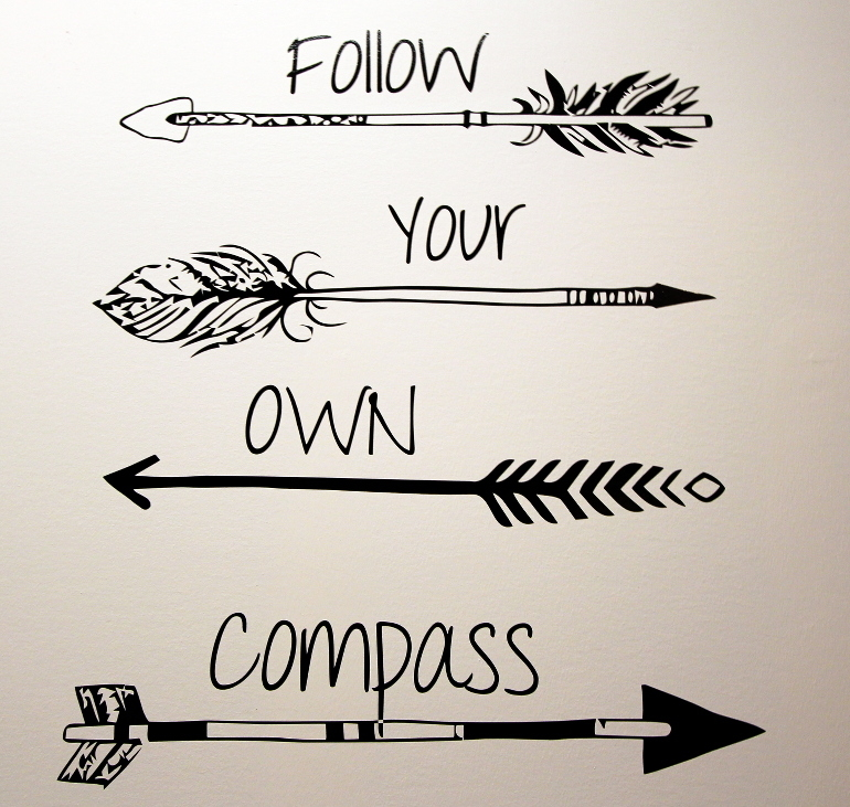 Follow Your Compass to Seven Arrows Brewing
