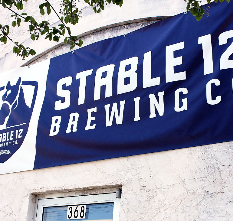 Stable 12 Grand Opening Extravaganza