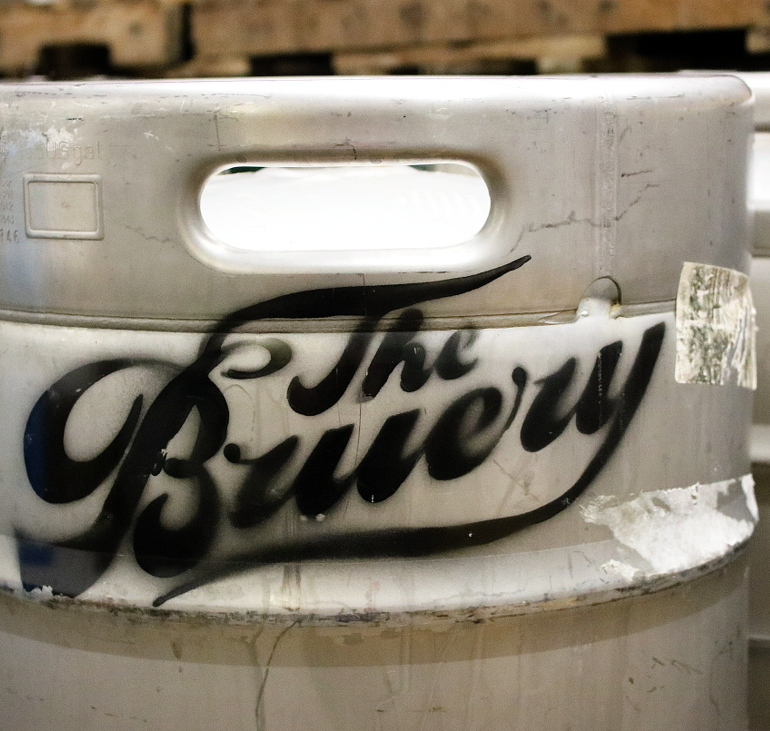 A Taste Adventure at The Bruery