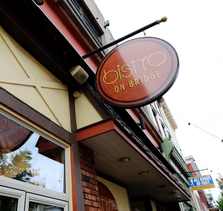 Bistro on Bridge Busts Open Cellar for 6th Anniversary