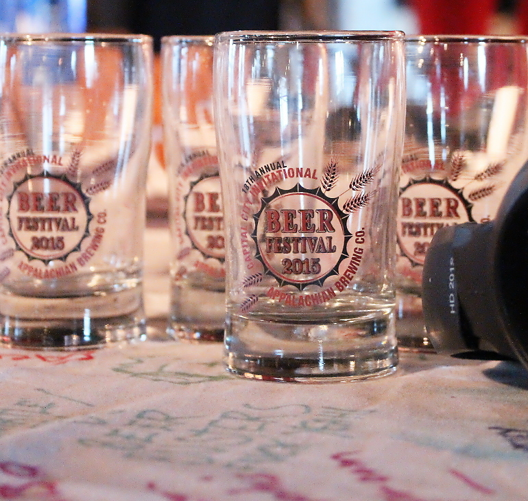 Episode 70: Capital City Invitational Beer Festival
