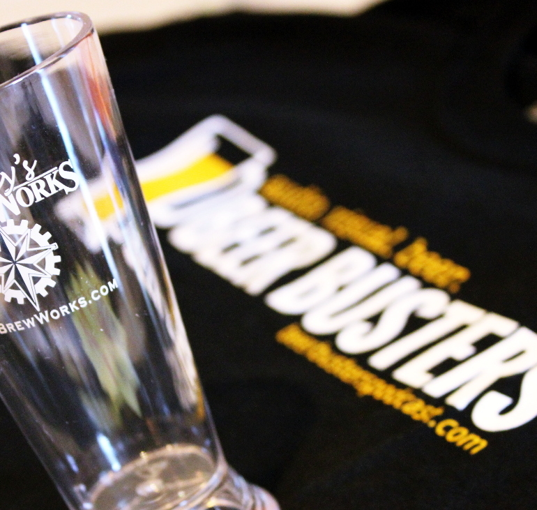 Be Our Brewer for a Day Festival – Photos