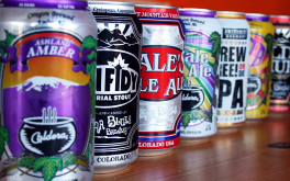 Bottles vs Cans: What's the Beer Deal?