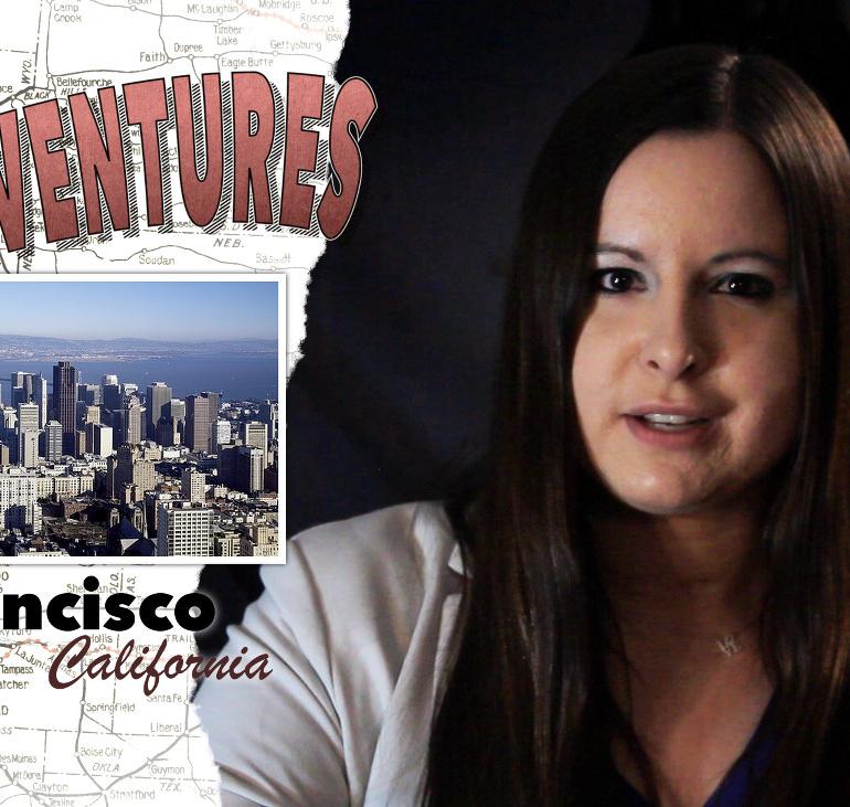 Steph's Beerventures – San Francisco, CA