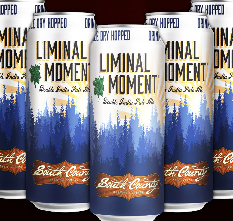 South County Brewing Releasing First Canned Beer, Expanded Distribution Into Philadelphia
