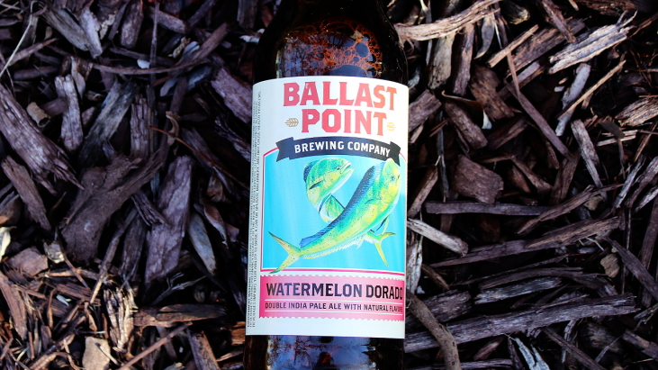 Steph's New Brew Review: Watermelon Dorado