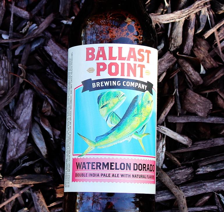 Steph's New Brew Review: Watermelon Dorado