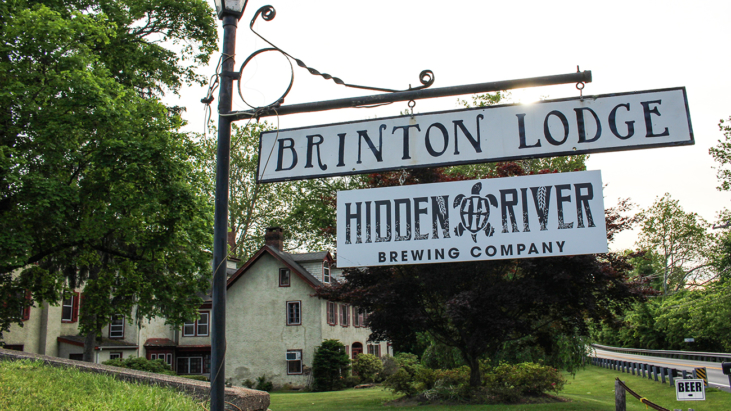 Episode 92: Hidden River Brewing Co. (or Farts on the Beach)