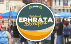1st Annual Ephrata Brewfest Photos