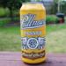 Steph's New Brew Review: Pullman Pilsner