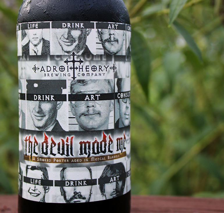 Steph's New Brew Review: The Devil Made Me