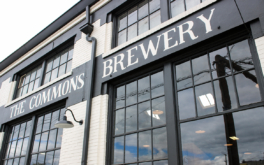 The Commons Brewery, Beers Best Enjoyed with Company