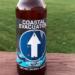 Steph's New Brew Review: Coastal Evacuation