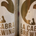 New La Cabra Brewing Sets Out to Be a Great Neighbor