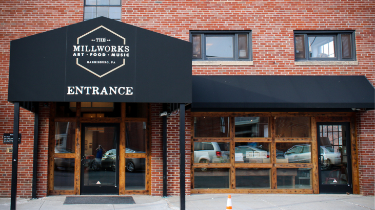 """Experience the """"Hyper-Local"""" Central PA Fare at The Millworks"""