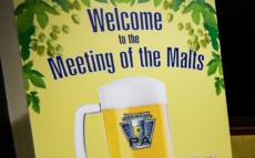 Dick Yuengling, Jim Koch, Eric Wallace, David Walker Headline Meeting of the Malts VI