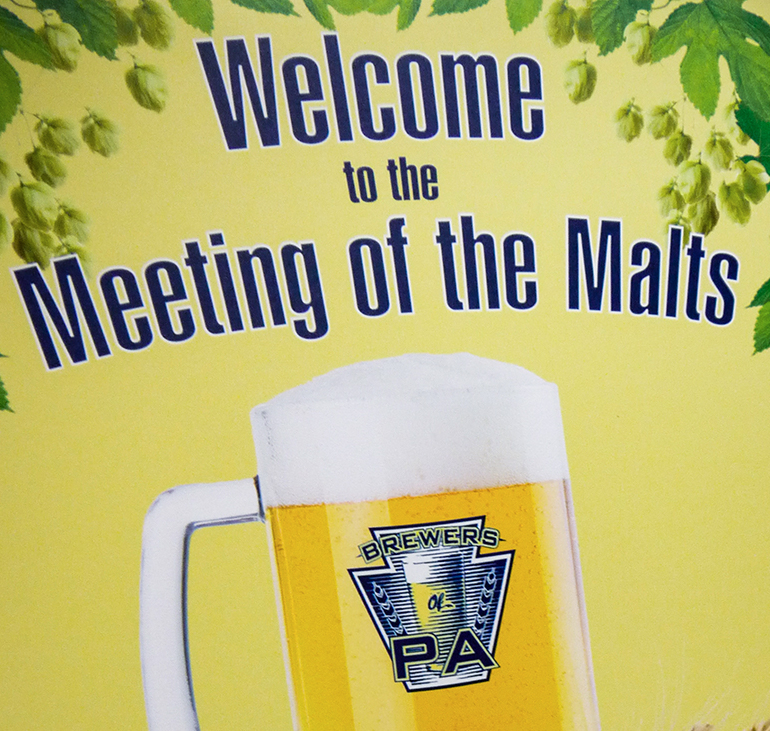 Dick Yuengling, Jim Koch, Eric Wallace, David Walker Headline Meeting of the Malts VI