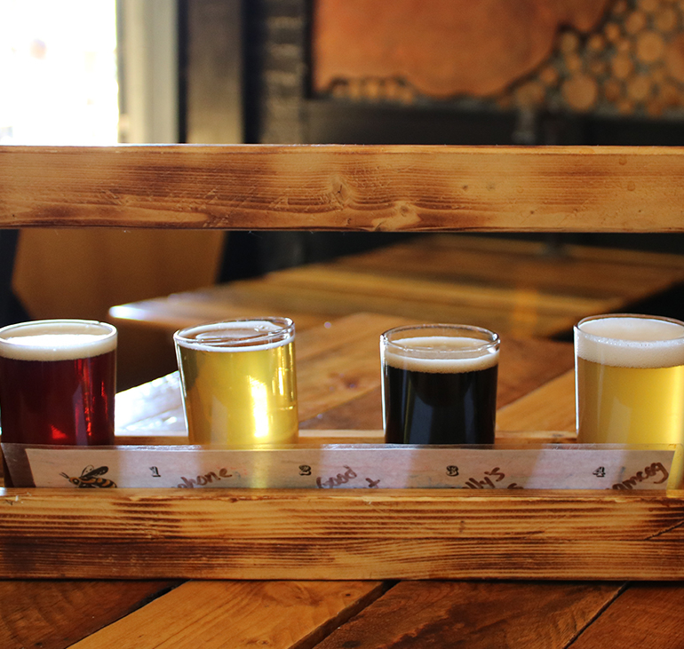 Top 10 Can't Miss Beer Spots in Asheville, NC