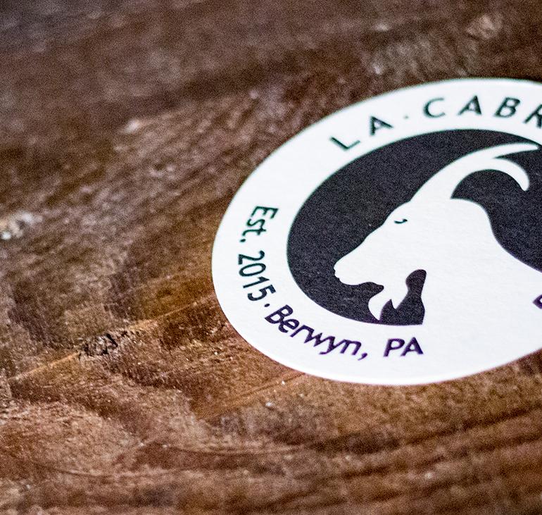 Episode 113: La Cabra Brewing (or Flavor Positive)