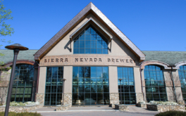 Sierra Nevada Beer Geek Tour