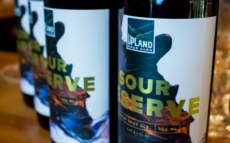 Upland Brewing Sours Come to Philadelphia