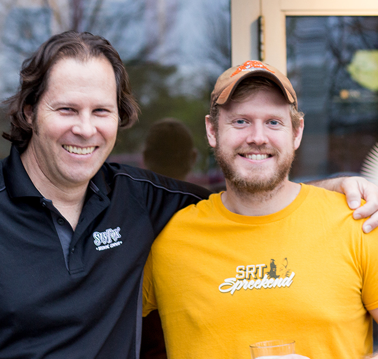 Episode 114: Sly Fox Brewing (or Goats and Cans)
