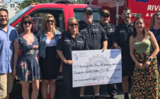 Harrisburg Beer Week Donates Over $80,000 to Harrisburg River Rescue & Emergency Services Since 2015