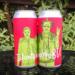 Steph's New Brew Review: IdontwanttoBU